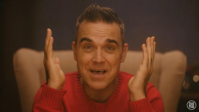 Robbie Williams jeo ribu dva puta dnevno pa zamalo umro