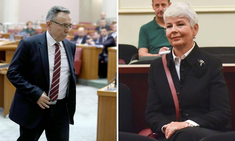 Glavašević: Ovo je vlada afera i korupcija; SDP: Spremni smo!