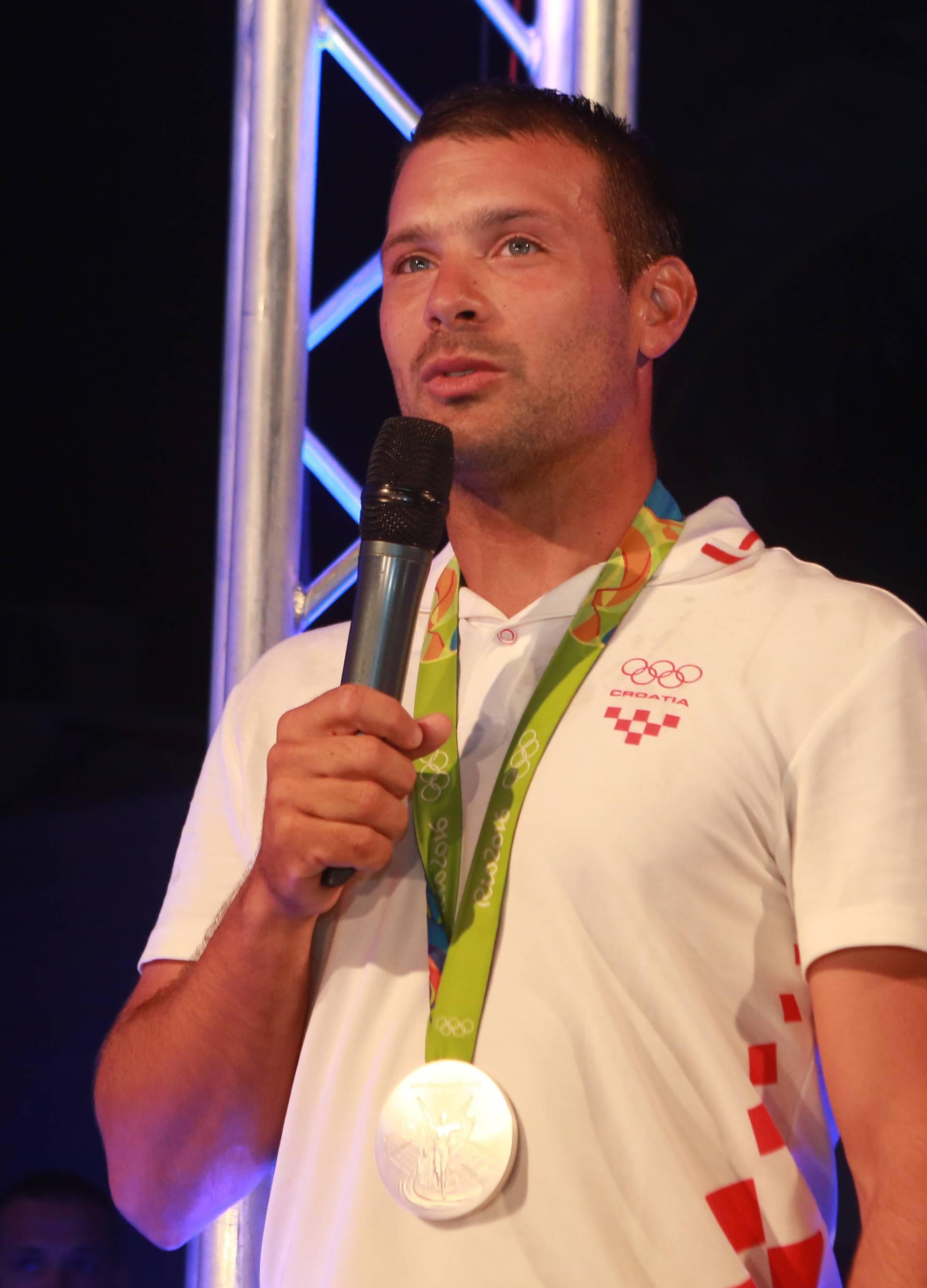 Tonci Stipanovic