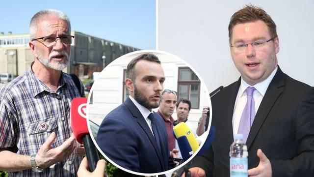 'Bez obzira na novog ministra, idemo sigurno na referendum'