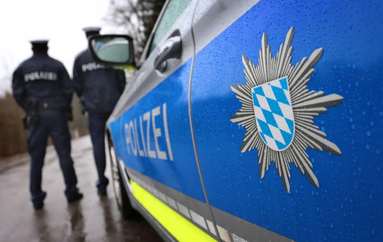 Bavarian Criminal Statistics 2018