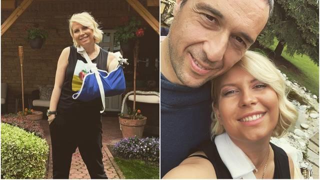 Voditeljica Dea Đurđević udaje se za 20 godina starijeg kolegu