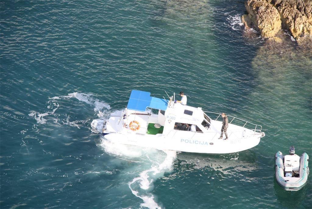 Austrijanka (22) u skoku u more kod Pule ozlijedila kralježnicu