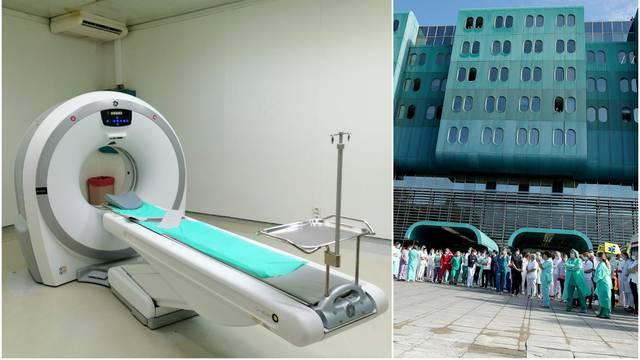 """Dobili su CT od 1,4 milijuna kuna u jeku pandemije: """"Takav uređaj se koristi u veterini'"""