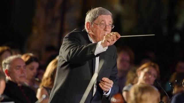 Umro dirigent Miroslav Homen