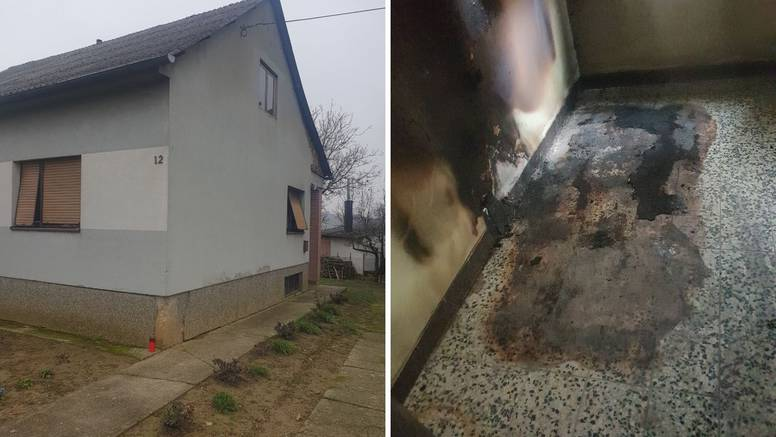 Žena (79) se ugušila: 'Kuća je bila puna dima i monoksida, ja sam se skoro srušio od toga'