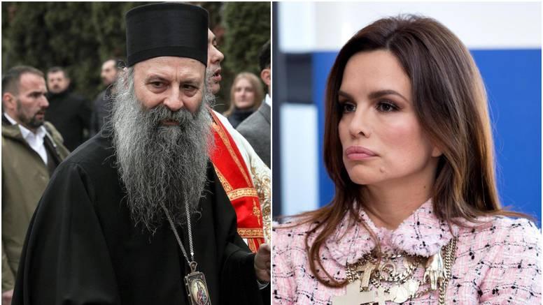 Srpski mediji pišu: Porfirije je prijavio Severinu DORH-u!