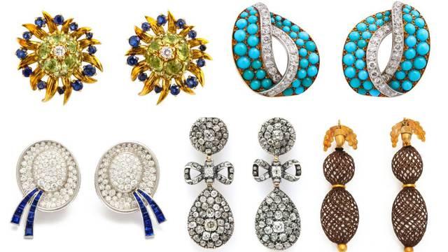 Organizirajte nakit prema stilu i ključnim komadima koje nosite