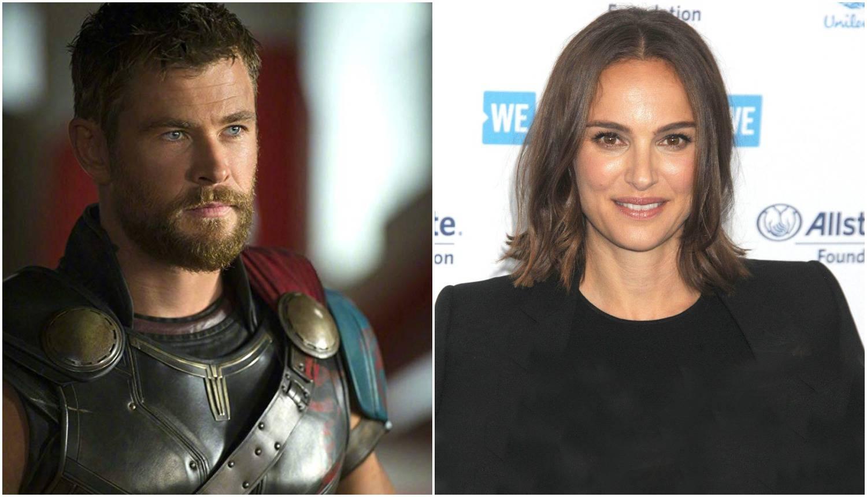 Natalie Portman će biti ženski Thor, a fanovi ne kriju sreću...