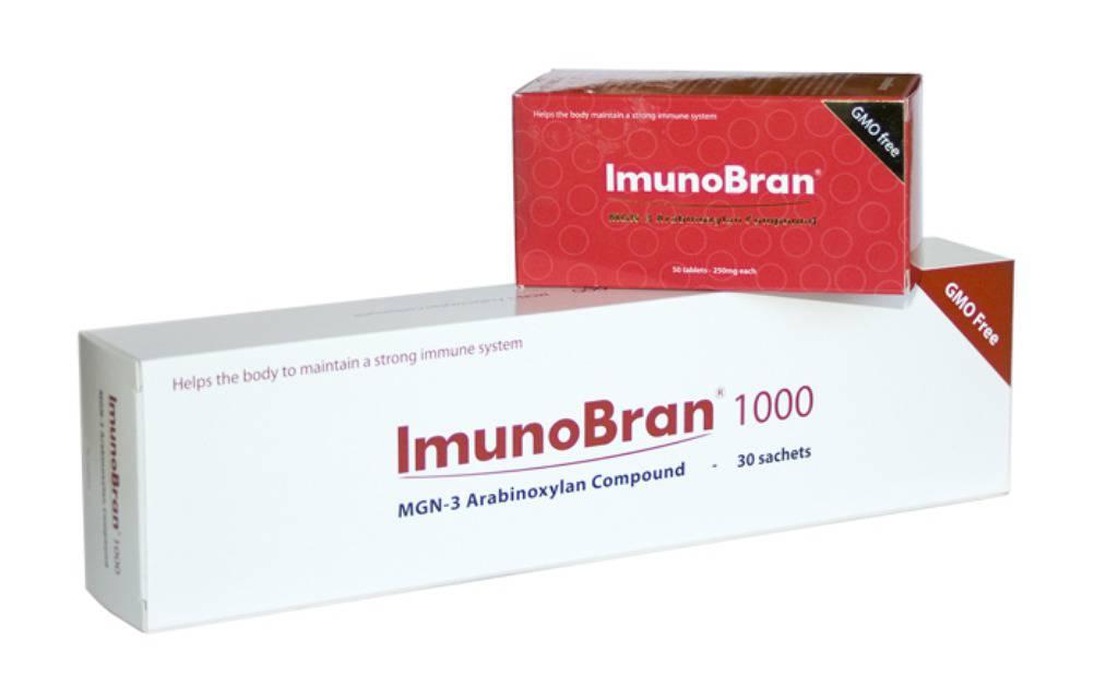 ImunoBrani