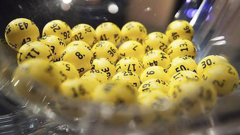 Eurojackpot: Sretnik iz Pazina osvojio više od 2 milijuna kuna!