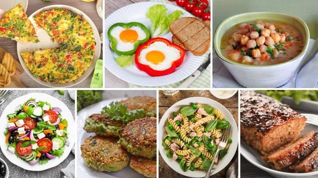 Top 15 recepata savršenih za ove vrućine: Bez nakuhavanja i preznojavanja uz štednjak