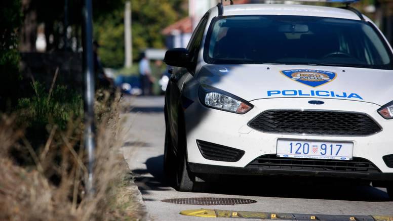 Vozač (32) izazvao sudar kod Slunja i dobio 90 dana zatvora