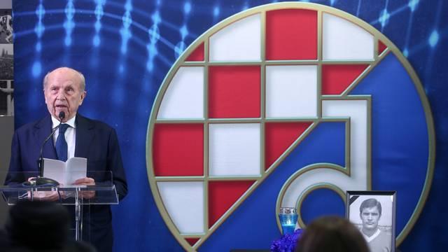 Zagreb: U loži Maksimir održana komemoracija za Krasnodara Roru