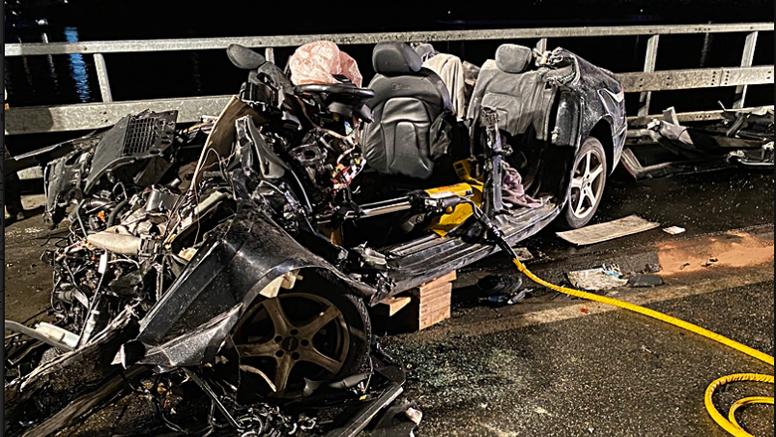 Stravična nesreća u Njemačkoj: Dvoje mrtvih, jedan je Hrvat?