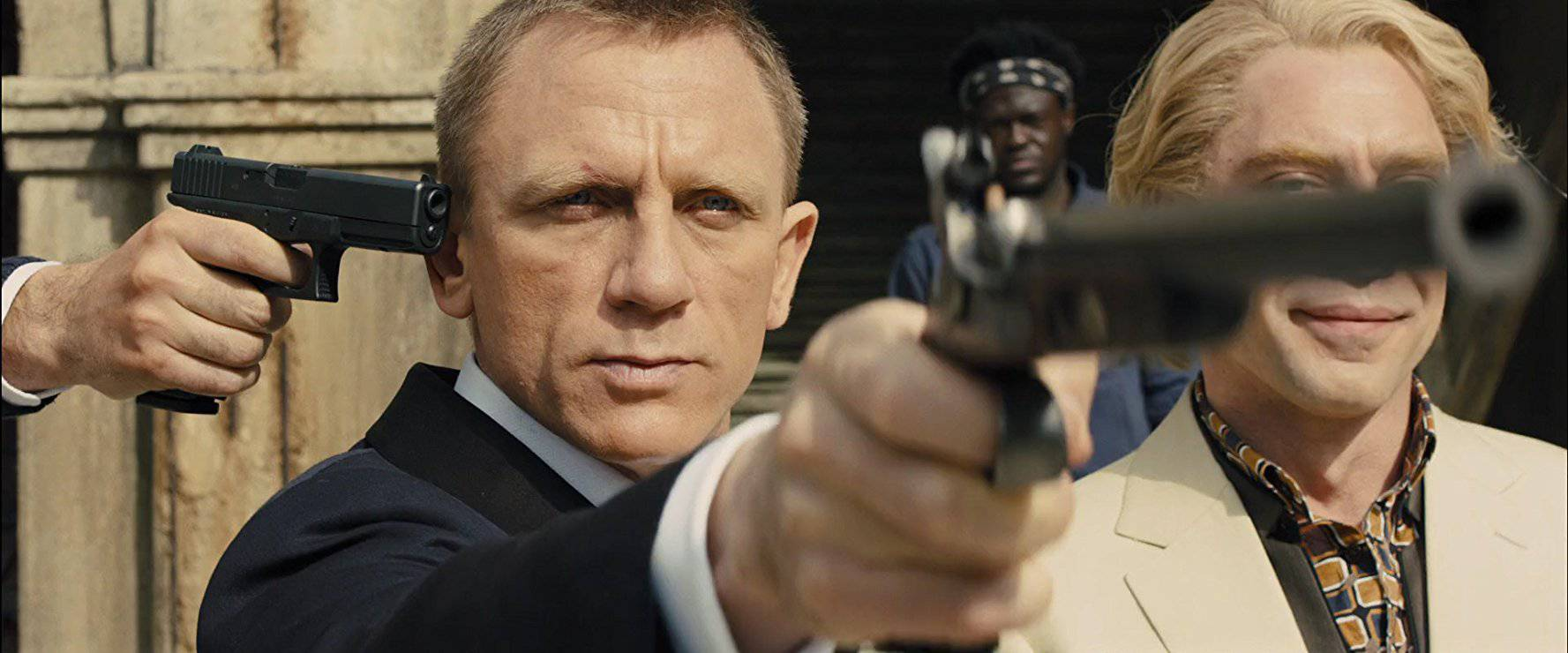 Daniel Craig će ipak utjeloviti Bonda: 'Sve je to zbog love...'