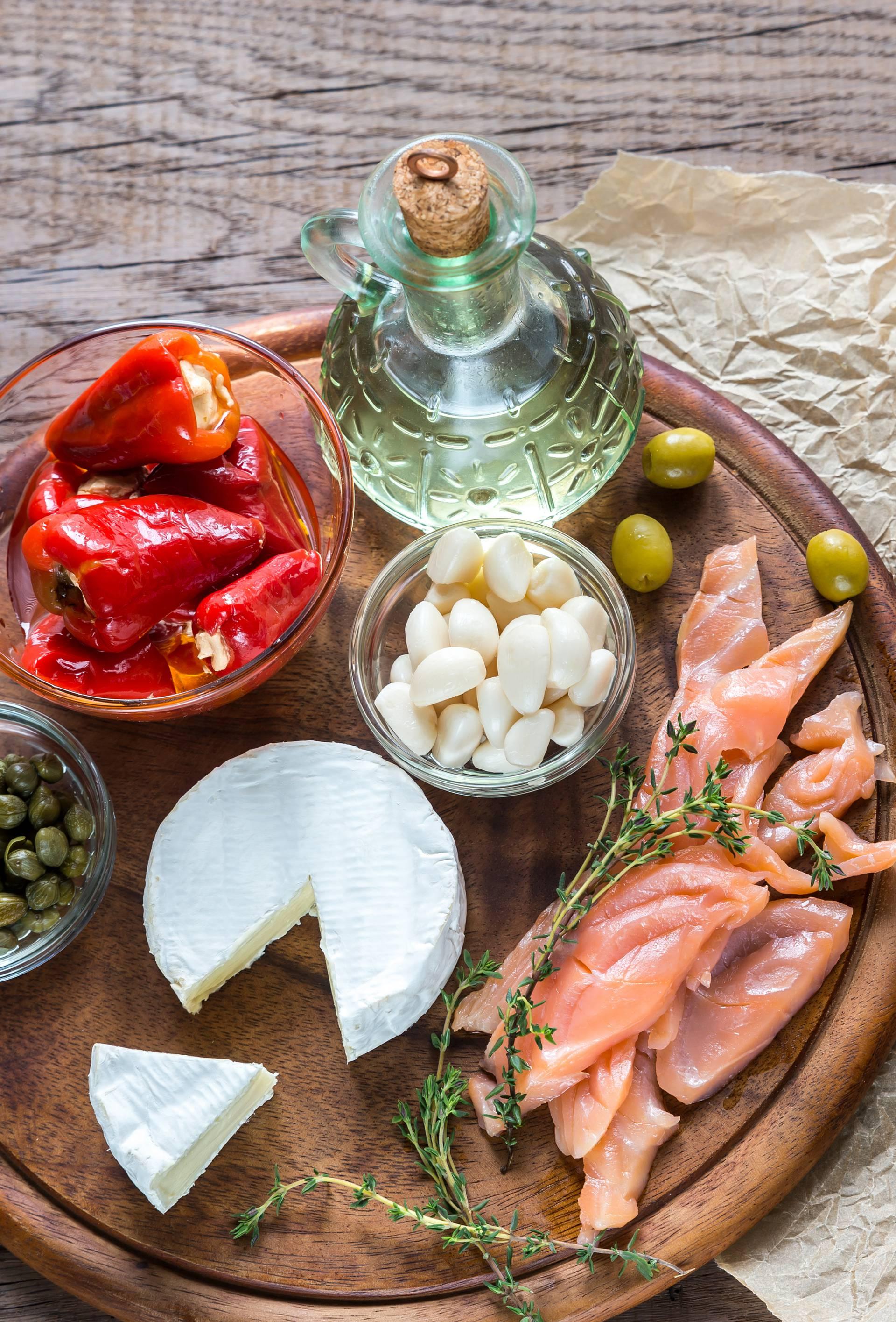 Prehrana: Riba i maslinovo ulje čuvaju kosti od osteoporoze...