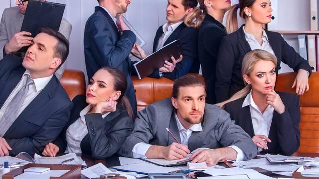 Kako biti primjećen na poslu: Ali na pravi, najbolji mogući način