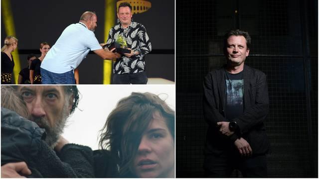 Matanić: 'Glumice se skidaju u mojim filmovima jer mi vjeruju'