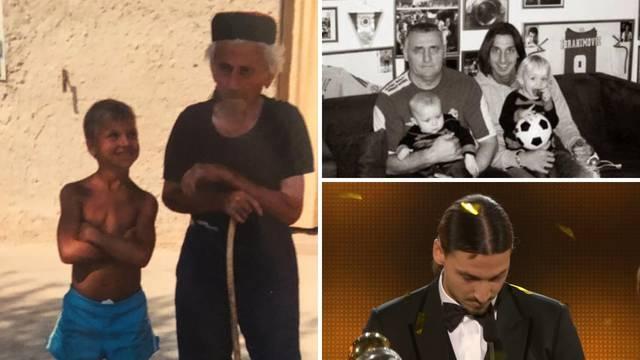 Baka poginula u granatiranju Hrvatske, izgubio je i brata...