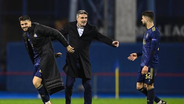 Dinamo protiv Krasnodara igra za osminu finala Europa lige