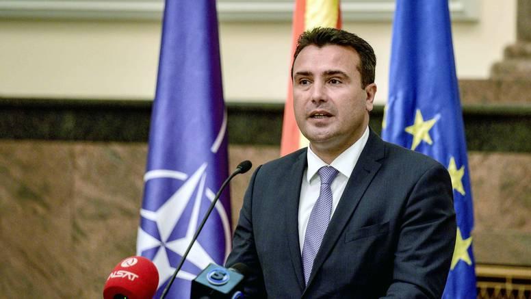 Sjeverna Makedonija protjerala ruskog diplomata iz države