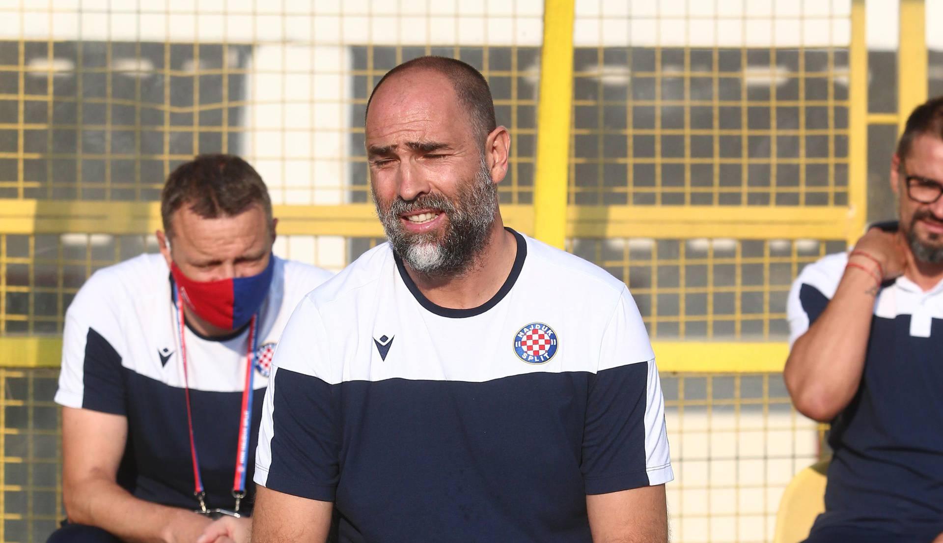 u 36.kolu 1.HNL sastali se Inter i Hajduk