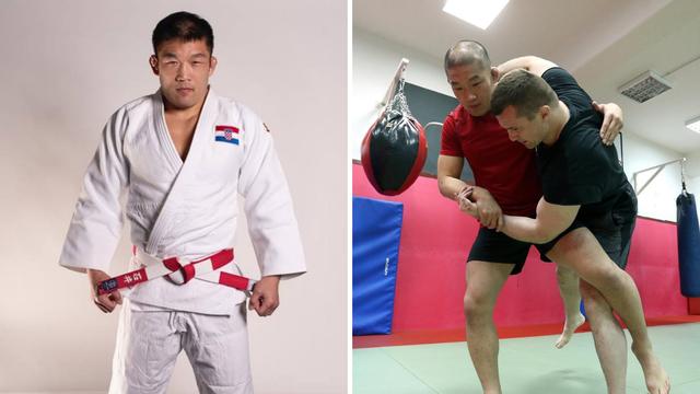 Bravo, ljudino! Satoshi Ishii će učiti ljude s invaliditetom judo