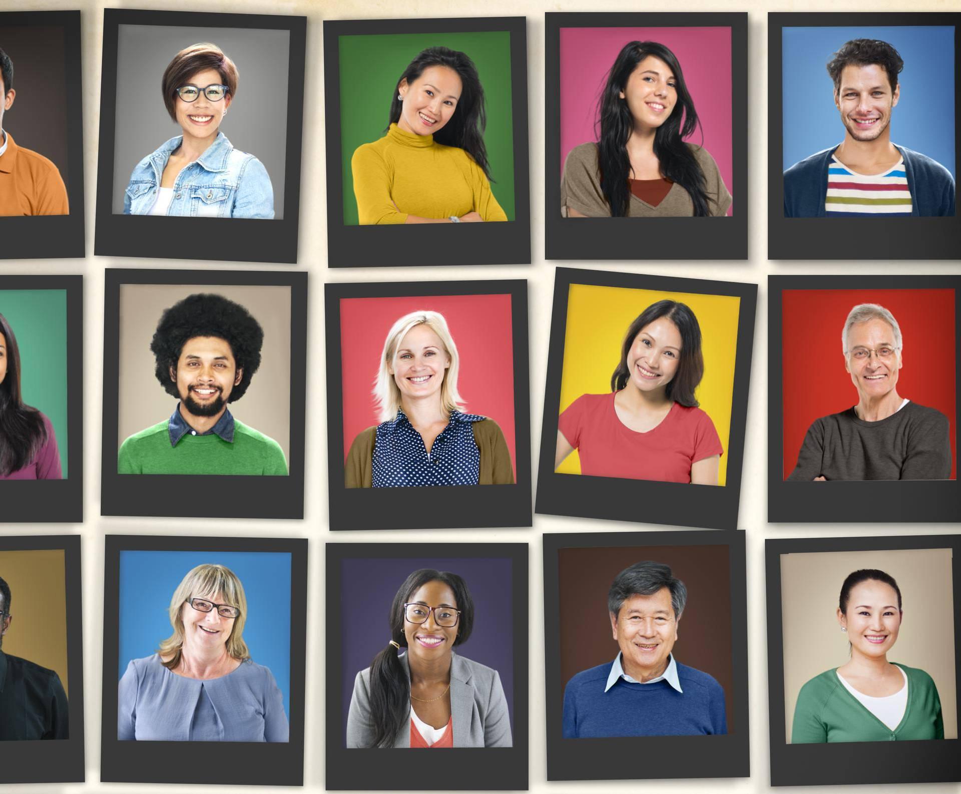 Lice otkriva karakter: Vjerujete li ljudima s upalim obrazima?