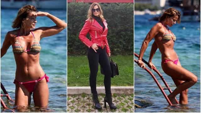 Nikad mršavija Ana Sasso bliži se 60-oj: I dalje ima vitke noge
