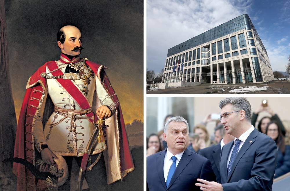 Hrvatska je skinula gaće: Vlada daje MOL-u upravljanje Inom...