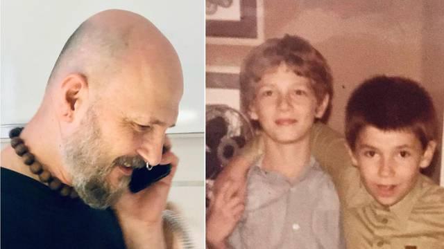 Urban pronašao izgubljenog prijatelja iz djetinjstva: 'Pričali smo nakon skoro 40 godina...'