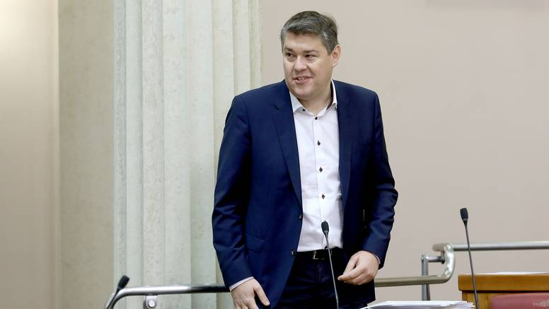 Boris Lalovac: Agrokor treba postati vlasništvo dobavljača