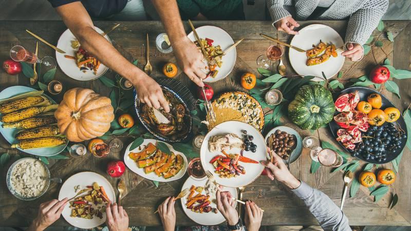 Kao Popaj: Muškarci bi za dug i zdrav život trebali jesti špinat