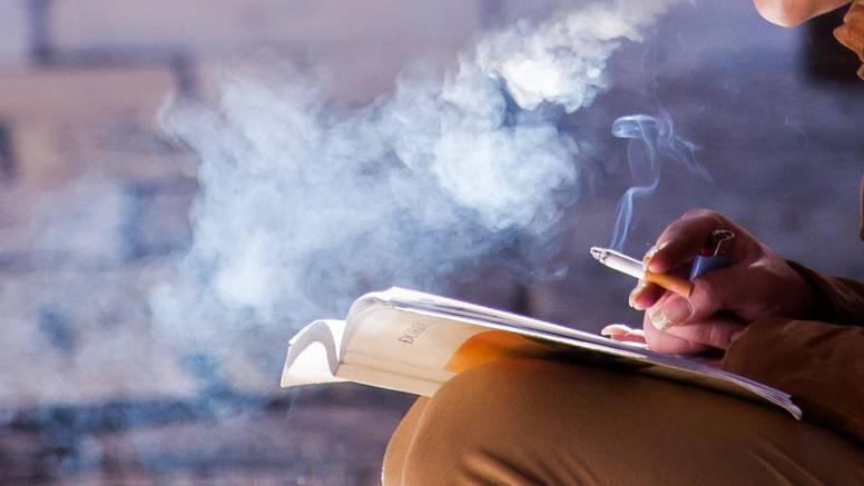 Pušači imaju dvostruko veći rizik od depresije i shizofrenije
