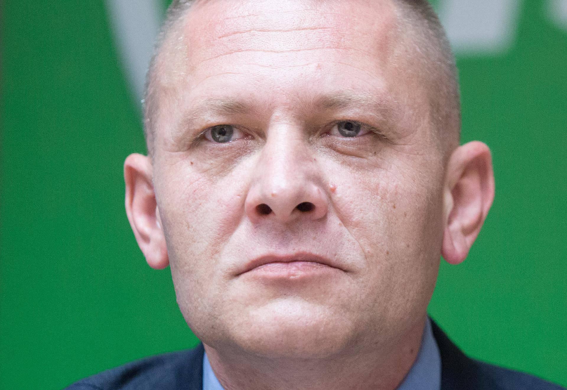 Bombaš samoubojica Krešo Beljak raznio je sebe i koaliciju