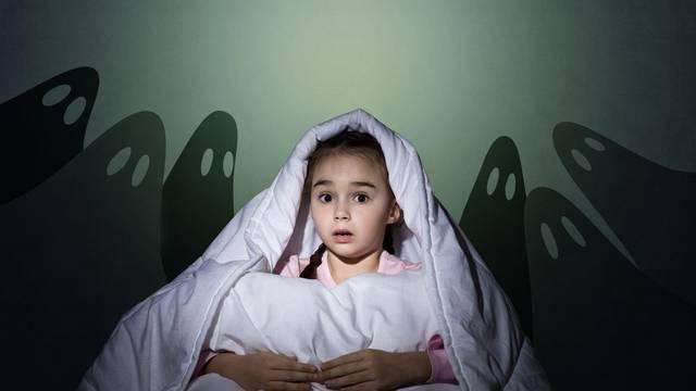 U strahu su velike oči: Oko 40 posto odraslih boji se mraka