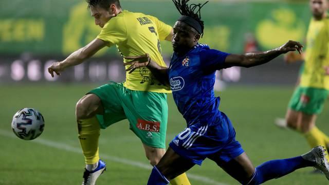 Pula: NK Istra i GNK Dinamo sastali se u 20. kolu Prve HNL