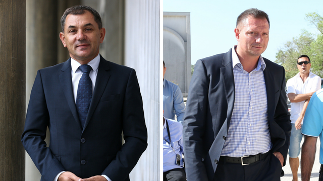 Sud obustavio optužnicu protiv Ivice Lovrića i Josipa Klemma