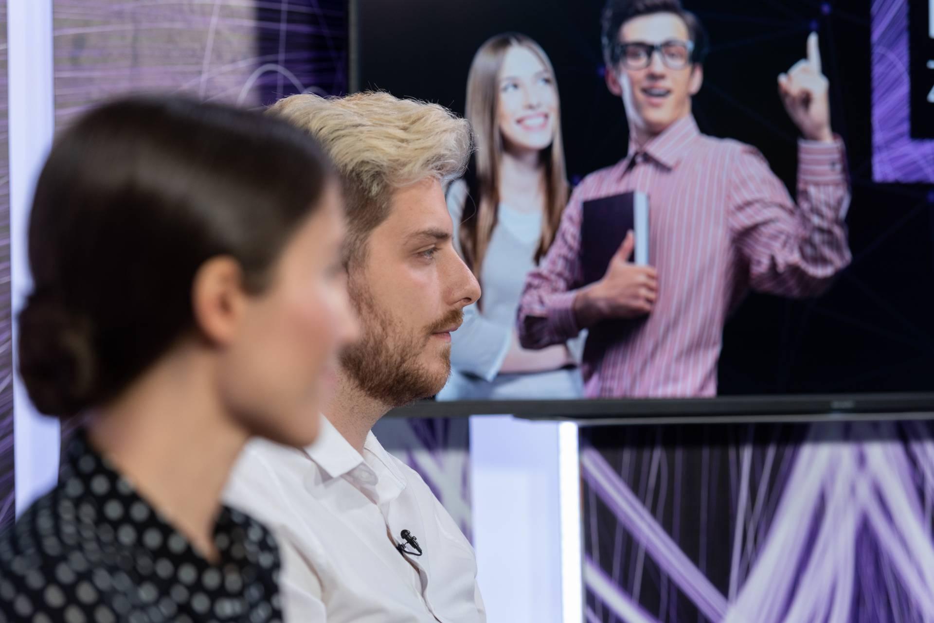"""""""Poduzetnički mindset za studente"""" pratilo više od 1.100 studenata iz cijele Hrvatske"""