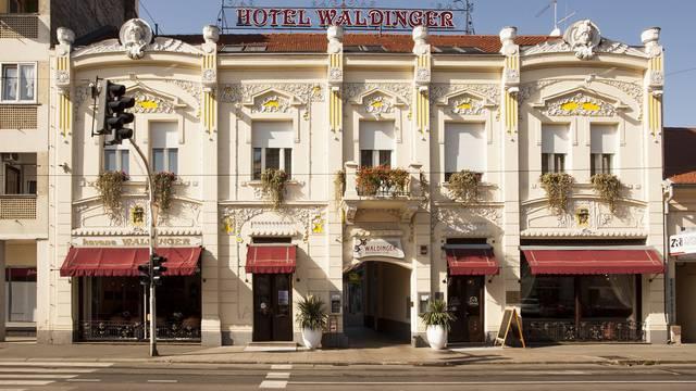 Hotel Waldinger -  hotel u rustikalnom stilu za vaš odmor