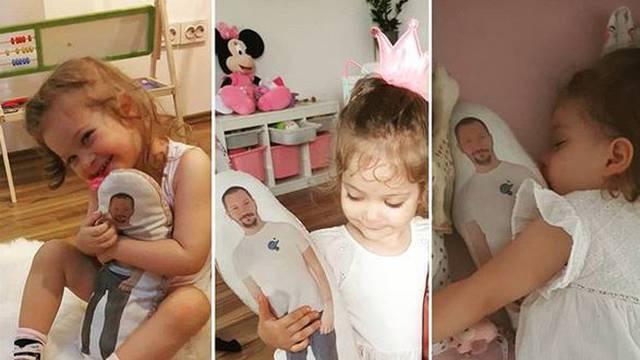 'Da olakšamo djeci u bolnici, radimo jastuke s likom mame ili tate, a klinci ih obožavaju'