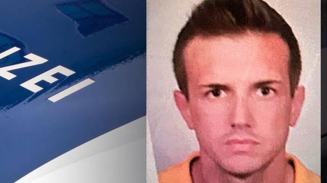 Policajac u Austriji ubio svoju djevojku: Pronašli su ga mrtvog