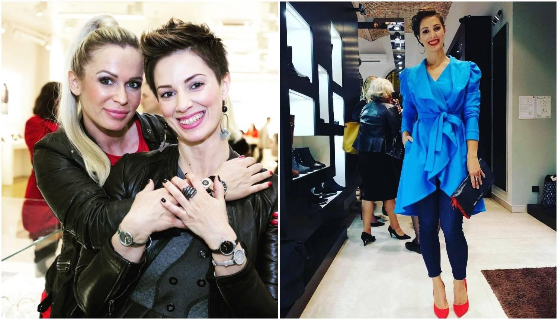 Voditeljica Lorena Nosić trudna s drugim djetetom: Dečko je!