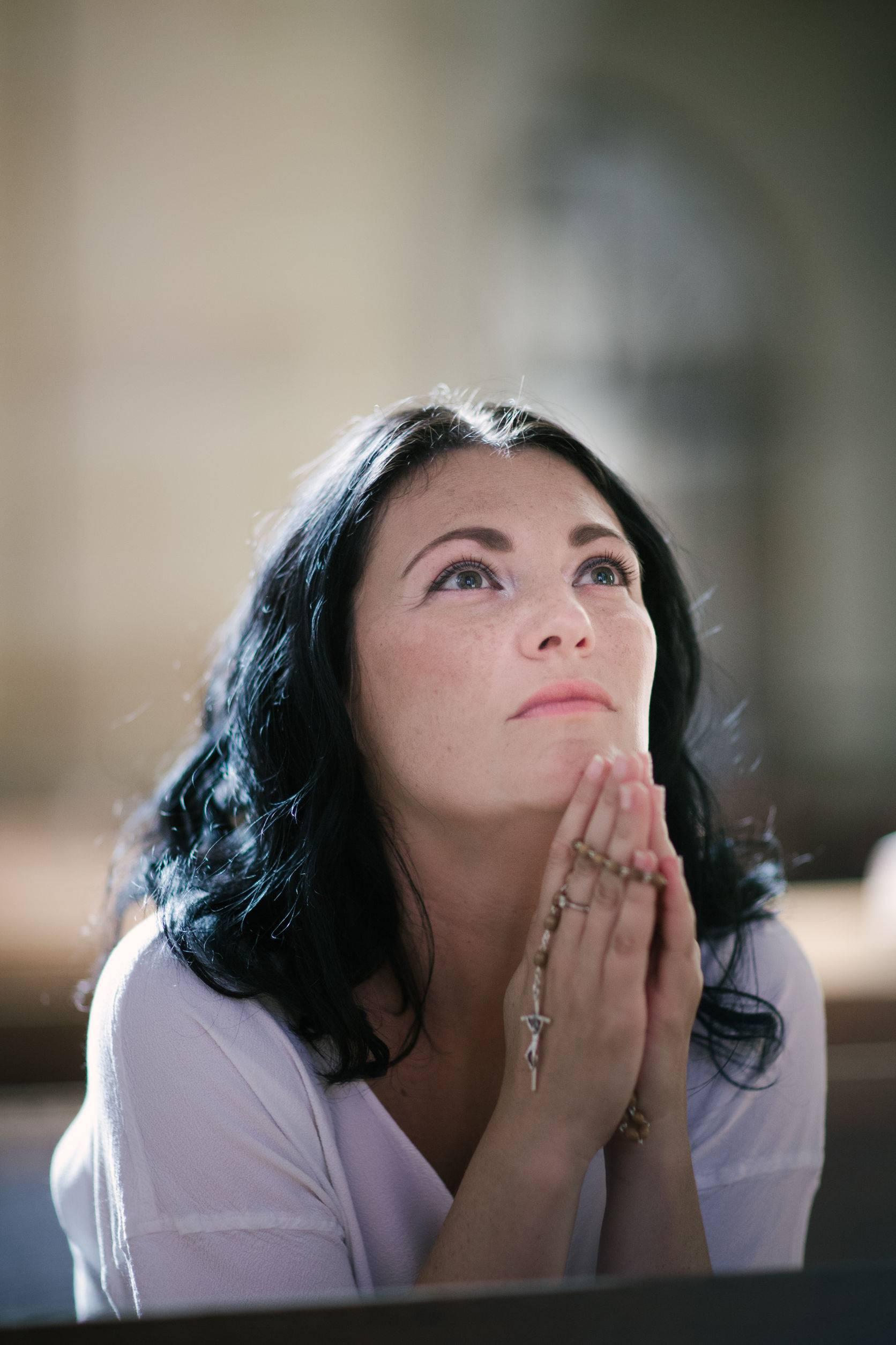 Za vrijeme pandemije moliti su se počeli i vjernici i nevjernici