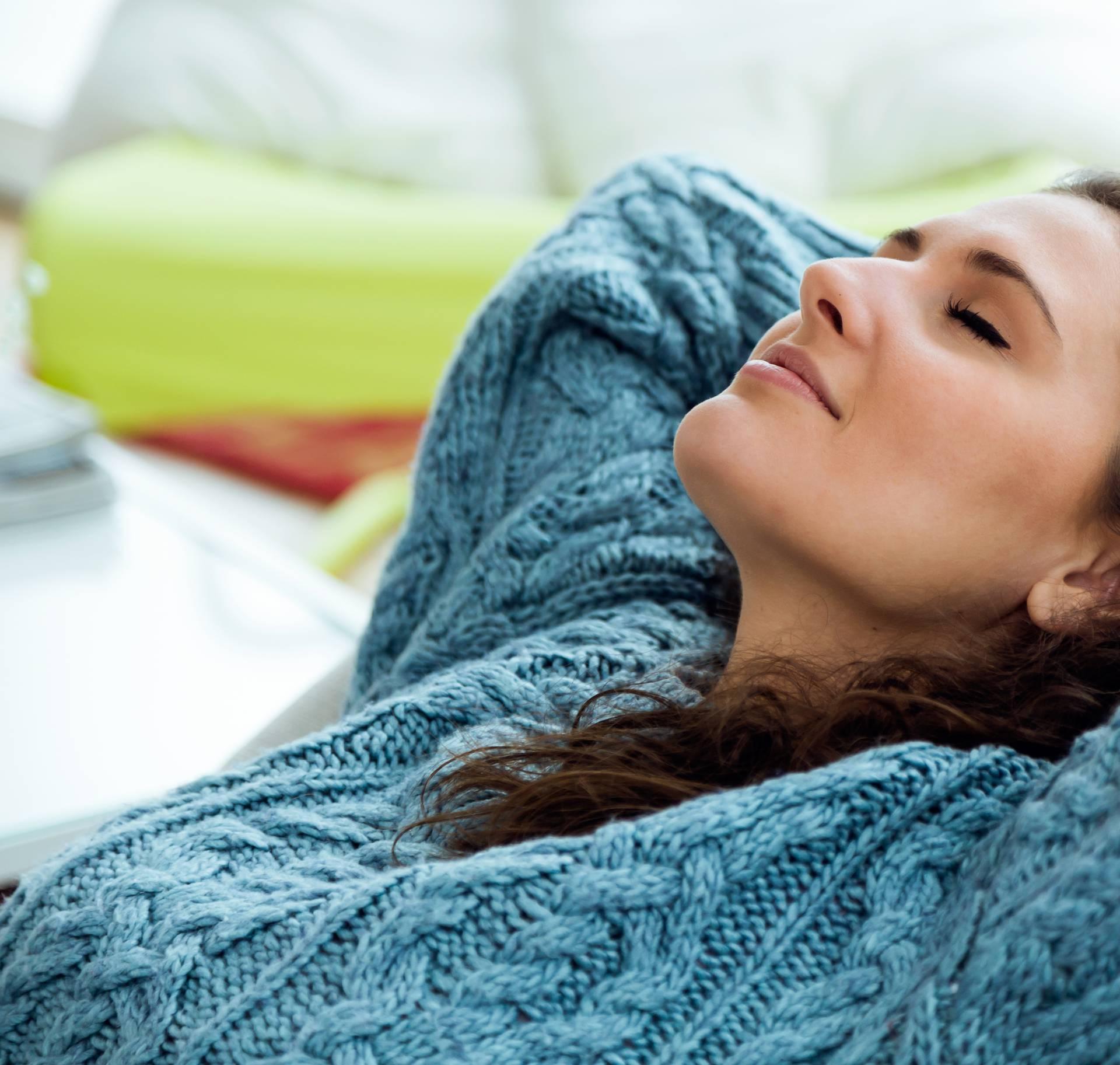 7 razloga zašto je sjedenje u tišini važno - dva sata na dan