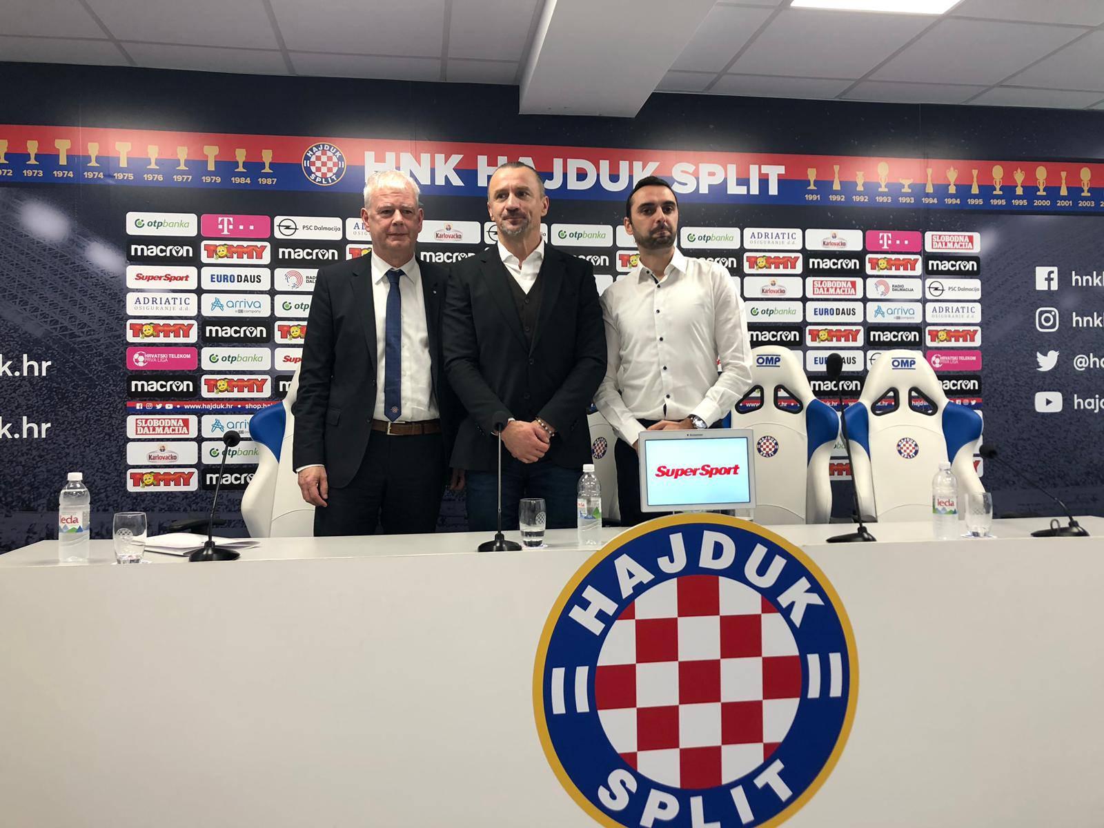Da je Hajduk trenere birao na lutriji, rezultati ne bi bili gori