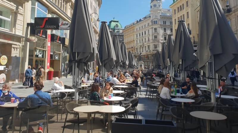 Austrija zaposlila 500 contact-tracera, plaća 1.831 euro bruto