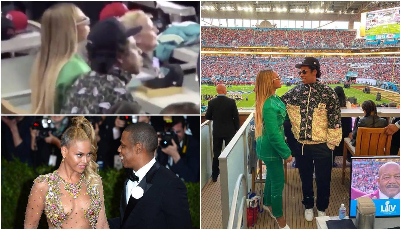 Otkrio zašto nije ustao tijekom himne: 'Pričao sam s Beyonce'