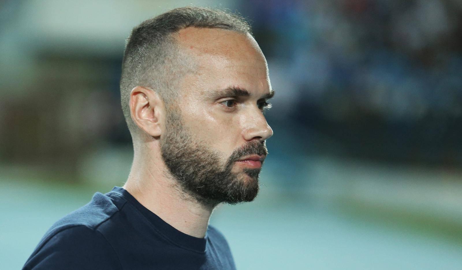 Osijek: Uzvratni susret 2. pretkola UEFA Europske lige između Osijeka i CSKA Sofije